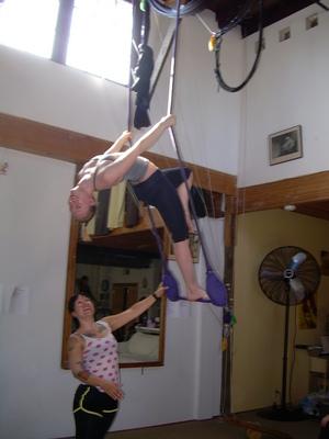 trapeze atlanta ga